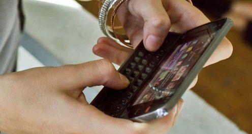 Nokia N97 jako aparat fotograficzny?