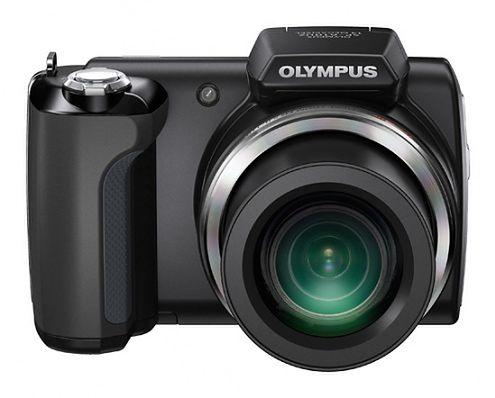 Olympus SP 610
