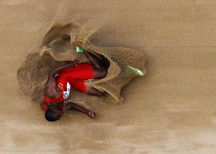 Paweł Kopczyński, Polska, Professional Shortlist, Sport, Sony World Photography Awards 2012