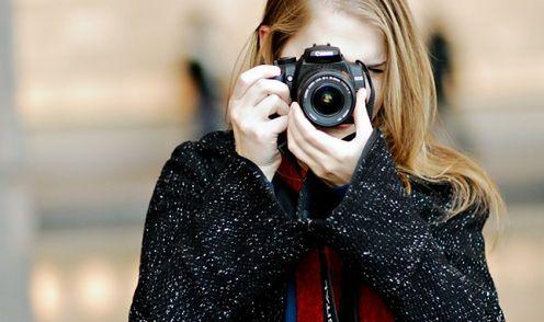 Najlepsze poradniki fotograficzne w październiku