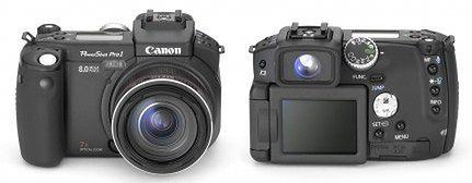 Plotki: Canon Pro2?