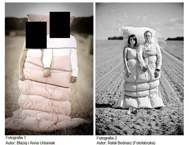 Sprawa plagiatu zdjęcia ślubnego – znamy finał!
