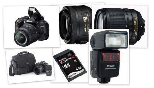 Kupujemy najtańszego Nikona