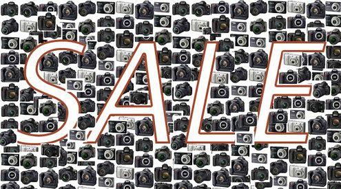 Przegląd promocji aparatów fotograficznych - marzec 2010 r.