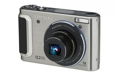 Samsung WB1000 - stylowy i zaawansowany