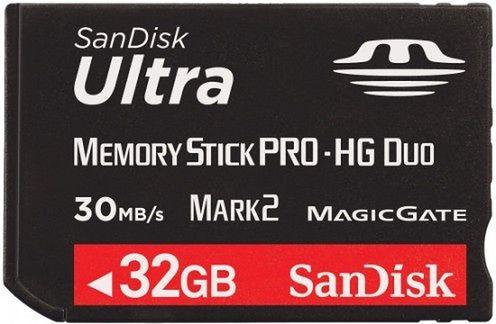 Nowe karty SanDisk z serii Gaming Cards