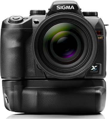 Znamy ceny Sigmy SD15 i DP2s