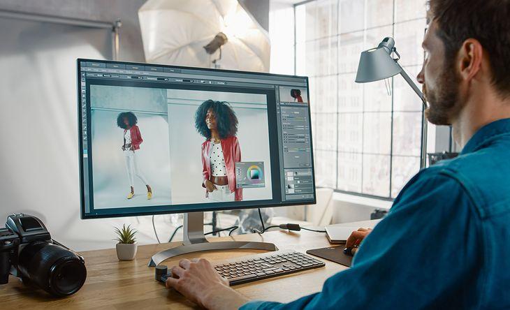 Jak usunąć białe tło z obrazka lub zdjęcia?