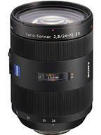 Sony - obiektyw 24-70mm f/2.8