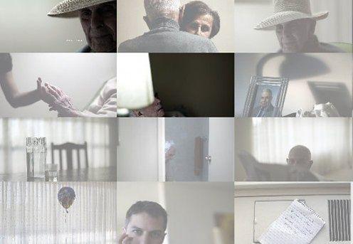 Days with my Father - piękna opowieść o ojcu oczami Philipa Toledano