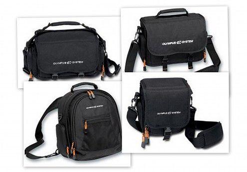 7c3e281a4146d Nowe torby fotograficzne Olympus E-System