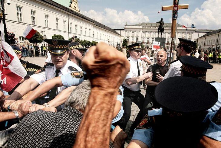 Zdjęcie Roku 2011, fot. Jacek Waszkiewicz, Agencja Fotograficzna Reporter