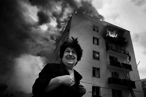 ? Wojciech Grzędziński, dzięki uprzejmości Sony World Photography Awards 2009
