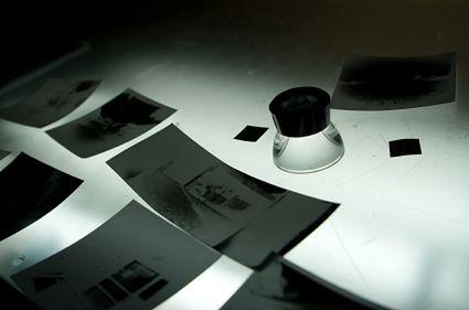 Negatyw ? otwarty wykład z Witoldem Kanickim w Warszawskiej Szkole Fotografii