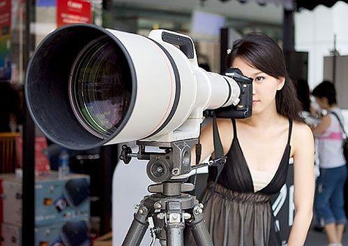 Canon EF 1200mm f/5.6 L USM