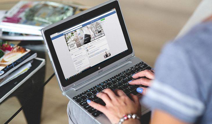 Facebook: zdjęcie w tle - jakie proporcje? Podpowiadamy