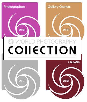 World Photography Collection - globalna platforma promocyjna dla fotografów