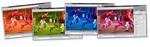 Adobe Camera Raw, część 2, balans bieli