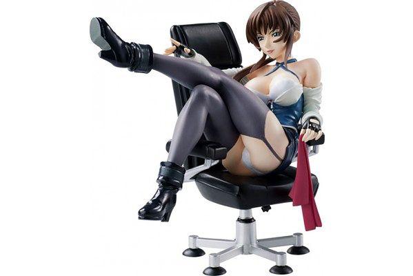 Special Agent Kurumi Imari