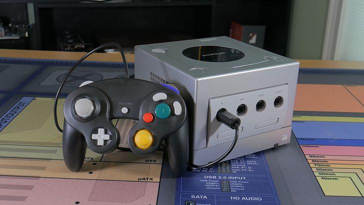 MiniPC niczym Nintendo GameCube