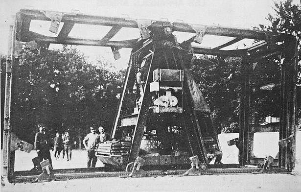 Maszyna Boiraulta