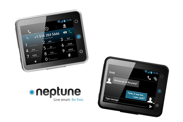 Neptune Pine Official Site