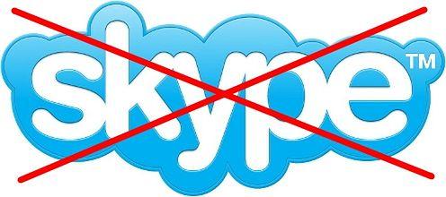 non-skype