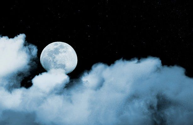 W sobotę na niebie pojawi się Superksiężyc (fot.: sxc.hu)