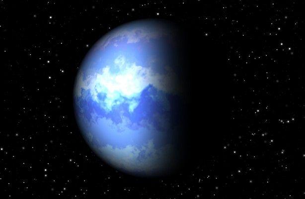 Nieznana planeta Układu Słonecznego (fot.: rgbstock.com)