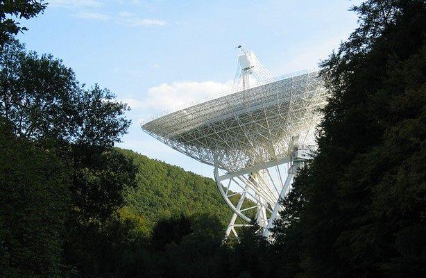 SETI pomoże ogarnąć kosmiczny śmietnik (fot.: sxc.hu)