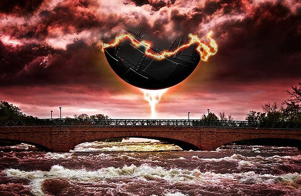 Koniec Świata - dlaczego zawsze będziemy się bać Apokalipsy? (fot.: Flickr/Photo Extremist/CC BY-ND 2.0)
