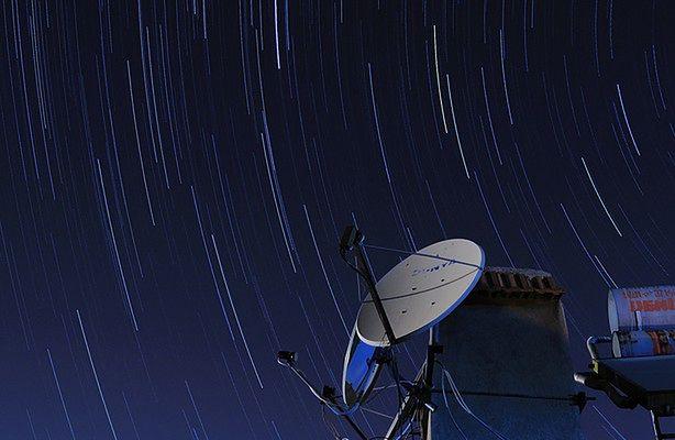 """""""Gwiazdy niemożliwe"""" - naukowcy nie potrafią wyjaśnić, skąd się wzięły (fot.: Flickr/christian.senger/CC BY-SA 2.0)"""