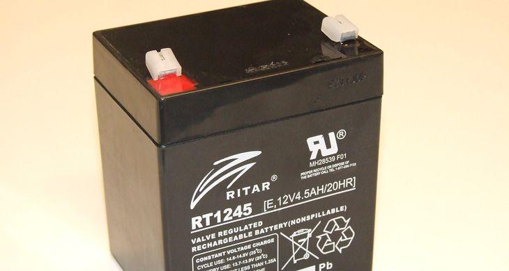 Podpowiadamy, jak ładować akumulator żelowy