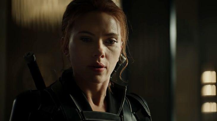 Filmy o superbohaterach Marvela z nowymi datami premier. Winny koronawirus