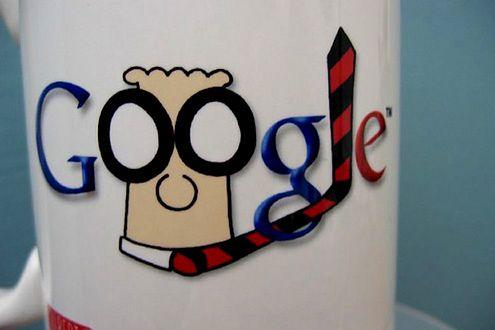 Google (Fot. Flickr/dannysullivan/Lic. CC by)