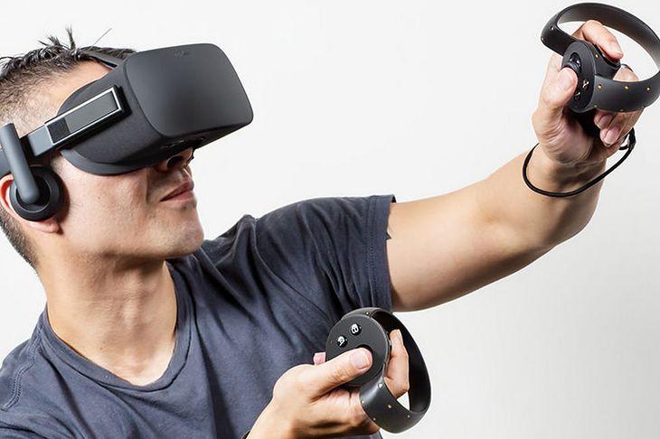 Najlepsze zestawy gogli VR dla PC
