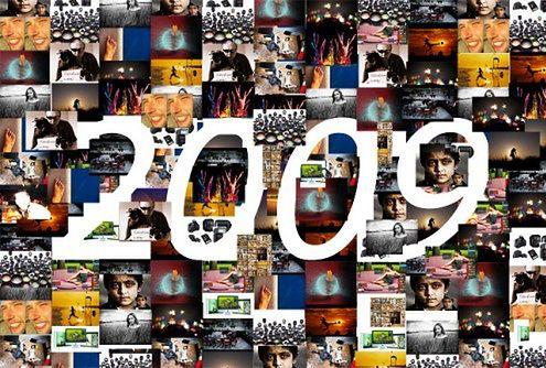 20 najpopularniejszych poradników fotograficznych 2009 roku
