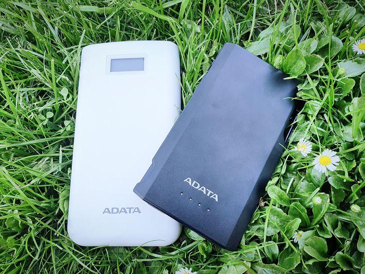 ADATA S10000 oraz S20000D