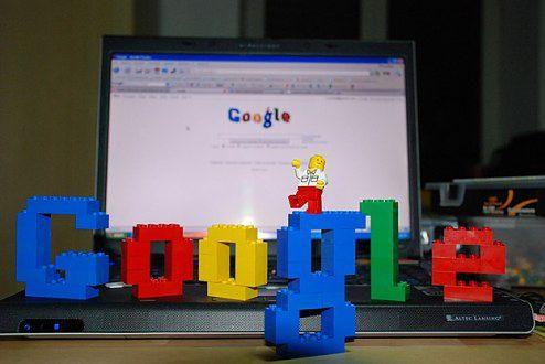 Google (Fot. Flickr/manfrys/Lic. CC by-sa)