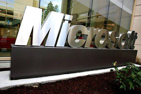 Microsoft (Fot. Flickr/Robert Scoble/Lic. CC by)