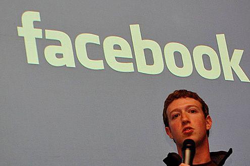 Mark Zuckerberg (Fot. Flickr/Andrew Feinberg/Lic. CC by)