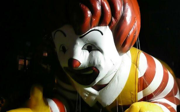 Co bawi klientów McDonalda? (Fot. Flickr/ joiseyshowaa/Lic. CC by-sa)