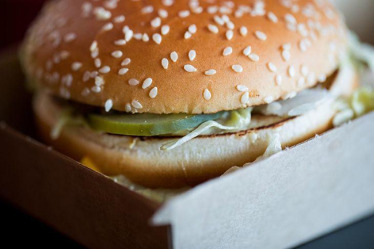 McDonald's potwierdza: prace nad burgerem McPlant w ostatniej fazie