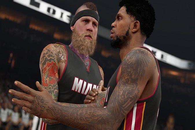 NBA 2K15 - prawie jak rzeczywistość. I to wystarczy!