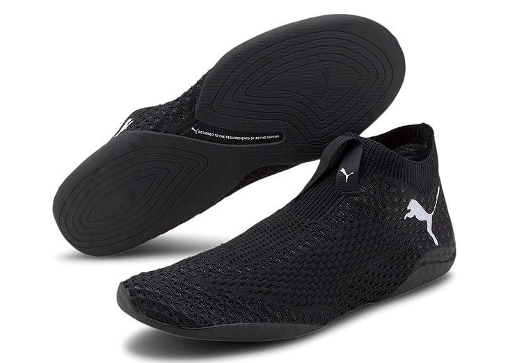 Najnowsze buty z linii Active Gaming Footwear