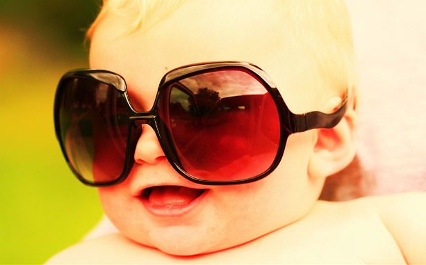 Rodzice lubią pokazywać dzieci na Fejsie (Fot. Flickr/ © 2006-2013 Pink Sherbet Photography/Lic. CC by)