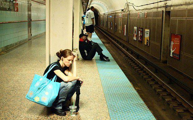 No to sobie poczekasz (Fot. Flickr/TheeErin/Lic. CC by-sa)