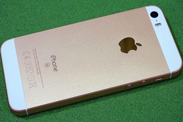 W sklepach można znaleźć zróżnicowane modele etui do iPhone'a SE