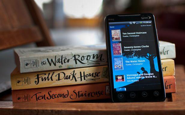 Kiedy w Polsce będą tańsze e-booki? (Fot. Flickr/ Pen Waggener/Lic. CC by)