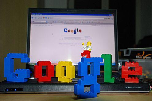 Google (Fot. Flickr/manfrys/Lic. by-sa)